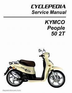 1d5 Kymco People 50 Wiring Diagram