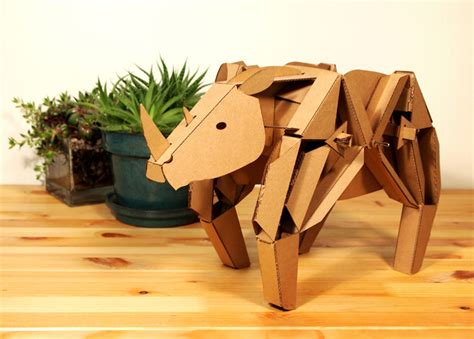 kinetic animals kinetic creatures by lucas ainsworth alyssa hamel kickstarter
