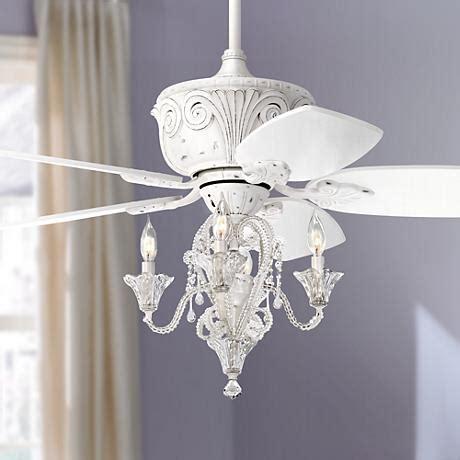 44 Quot Casa Deville Candelabra Ceiling Fan With Remote