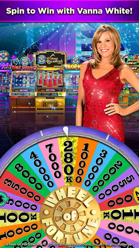 fortune wheel slots vanna ultimate collection play amazon casino app gsn spin win slot games google apps stars glamorous