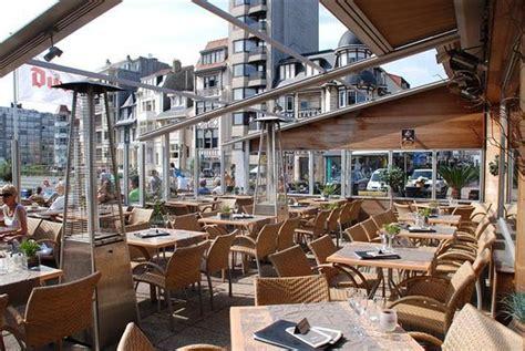 la terrazze la terrazza westende restaurantbeoordelingen tripadvisor