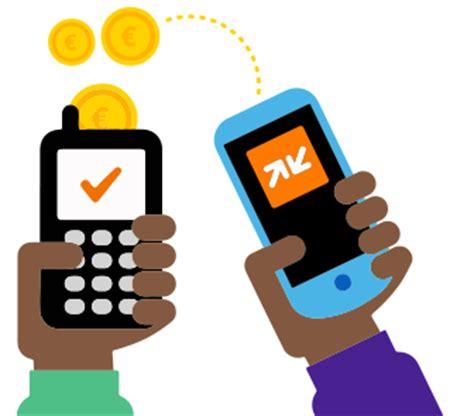 bureau de transfert d argent orange money envoi d argent rapide et facile avec l application mobile