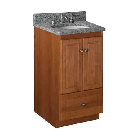 Strasser Woodenworks 0120 Simplicity Wide Only Bathroom