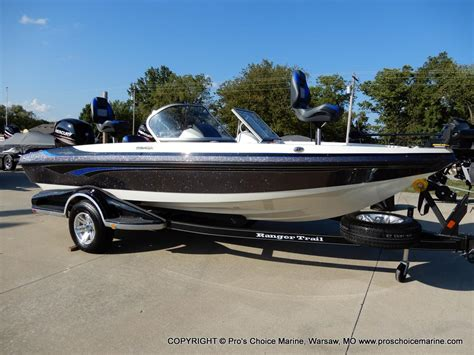 2018 Ranger Boats by For Sale New 2018 Ranger Boats 1850ms In Norwich