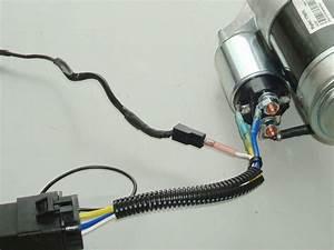 Starter Relay Kit Installation Instaructions