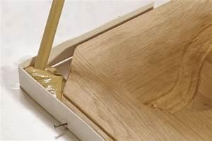 comment reparer un angle de porte en bois sinto With reparer porte en bois enfoncee