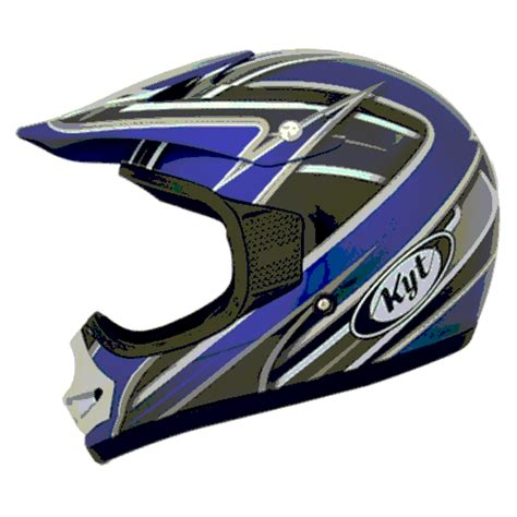kyt cross pro junior 2 daftar harga helm kyt cross terbaru