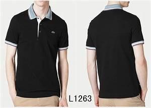 Marque De Polo Homme Luxe : t shirt lacoste canada polo lacoste golf ~ Nature-et-papiers.com Idées de Décoration