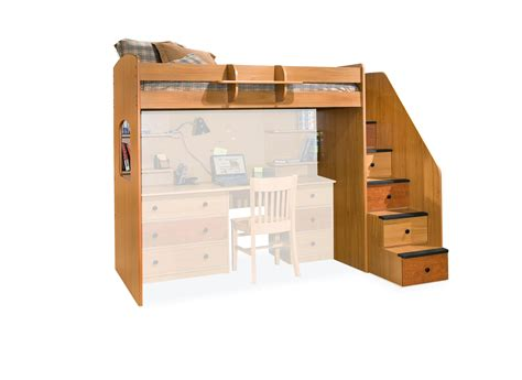 Stairs For Beds by Bed Frame With Stairs Bed Frame With Stairs For All Ages