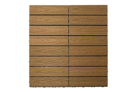 Kontiki Teak Deck Tiles by Kontiki Interlocking Deck Tiles Composite Quickdeck