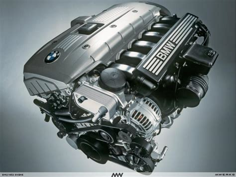2006 Bmw 530xi Engine Diagram by N52 Engine Photo Or Diagram 5series Net Forums