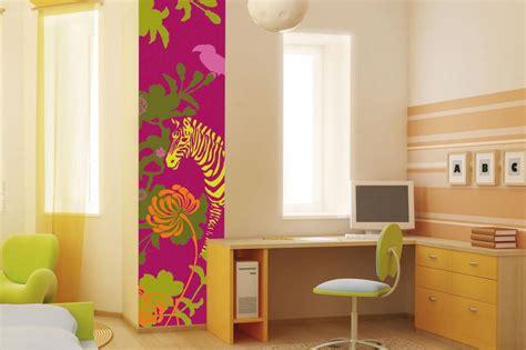 panneau mural adhesif cuisine maison design bahbe