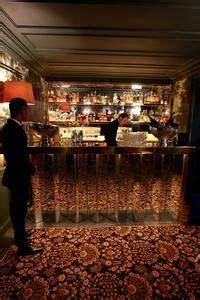 le tres particulier  bar  la campagne