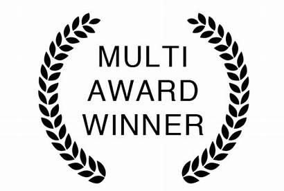 Winner Palm Golden Film Award Festival Multi