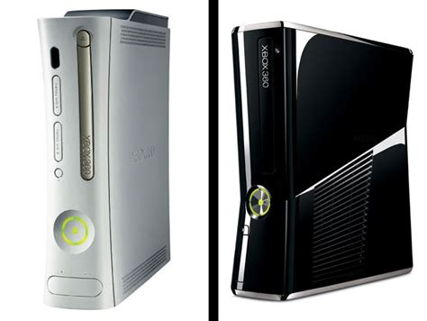 Its The Same Xbox 360 But Its All Shiny And Stuff