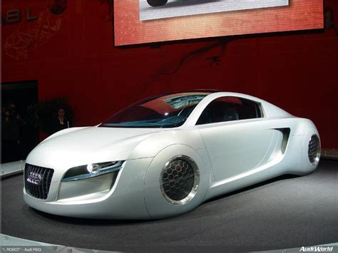 I Robot Audi by Audi Rsq I Robot Forocoches
