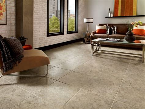 Pictures Vinyl Flooring Living Room by Armstrong Luxury Vinyl Tile Lvt Taupe Gray Look