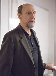 Homeland: F. Murray Abraham nell'episodio Game On: 289645 ...