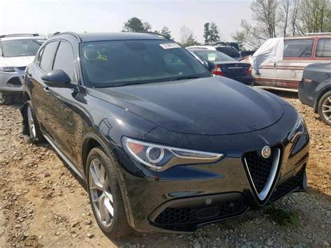 Alfa Romeo Sales In Usa by 2018 Alfa Romeo Stelvio Ti Sport For Sale Nc China