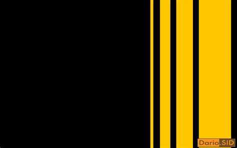 Black And Yellow Wallpaper 16 Hd Wallpaper