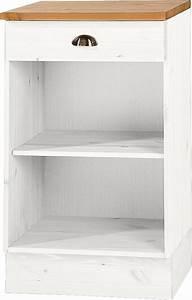 Küchenunterschränke Weiß Ohne Arbeitsplatte : unterschrank f hr breite 50 cm online kaufen otto ~ Bigdaddyawards.com Haus und Dekorationen