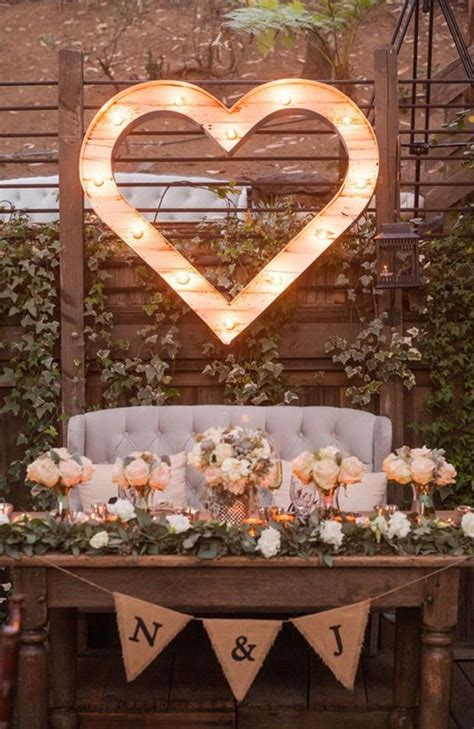 rustic country wedding table decorations home design  interior