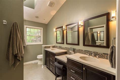 Bathrooms Color Ideas by Olive Green Bathroom Decor Ideas For Your Luxury Bathroom