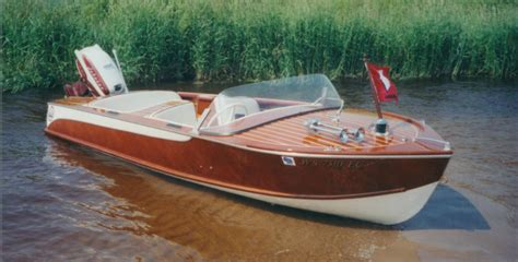 Cold Molded Boat by Cold Molded Plywood Ruwaldt Boat Works