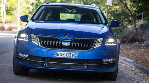 The 2019 Skoda Octavias Review And Release Date Auto