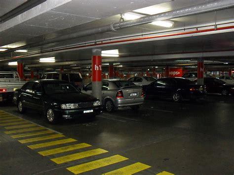 Basement Parking Section by File Wagga Wagga Marketplace Underground Carpark Jpg