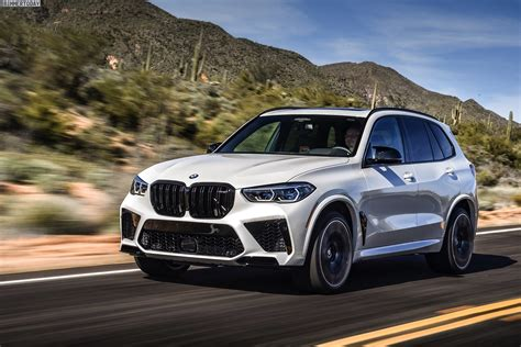 The x5 made its debut in 1999 as the e53 model. Fahrbericht BMW X5 M 2020: Wenn die Physik Pause macht