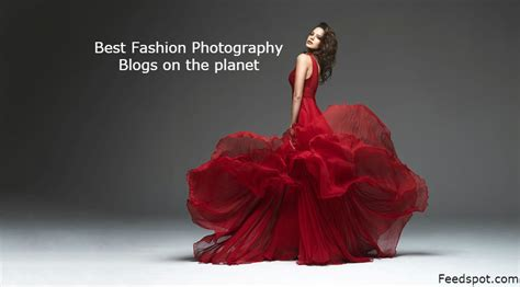 top  fashion photography blogs websites   web