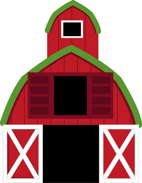 Barn Clipart by 14 Cliparts For Free Barn Clipart And Use In
