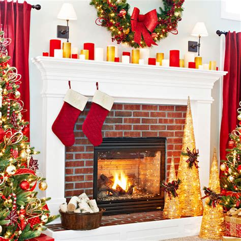 ideas  decorar la casa en navidad fotos idealistanews