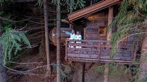 Cabane De Luxe : cabane mont blanc cabane de luxe avec jacuzzi et sauna ~ Zukunftsfamilie.com Idées de Décoration