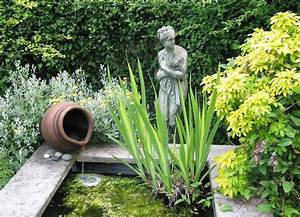 Urn, Water, Feature