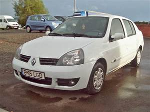 205 Renault Symbol  2007