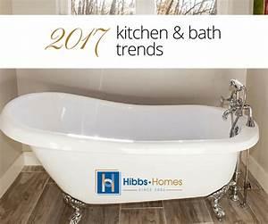 Bath & Kitchen Design Trends for 2017
