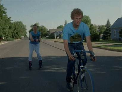 Dynamite Napoleon Bike Funny Bicycle Movies Could