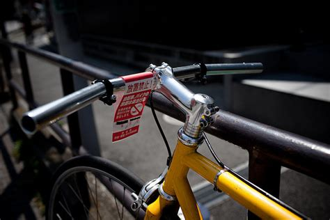 Different Kinds Of Handlebars