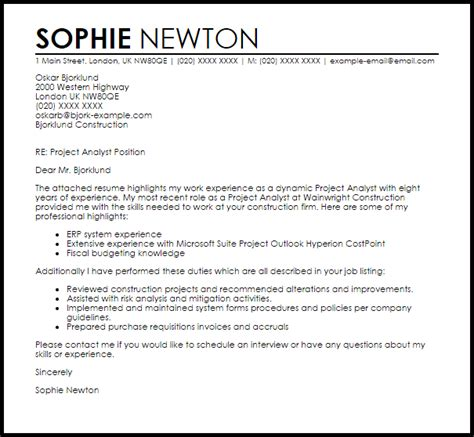 Policy Analyst Cover Letter by Policy Analyst Cover Letter Seatle Davidjoel Co