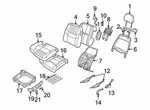 Chevrolet Monte Carlo Seat Belt Guide  Upper   Passenger