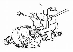 Ram 3500 Suspension Control Arm Washer  4 Wheel Drive