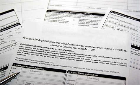planning permission the basics homebuilding renovating