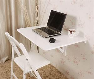Wand Schreibtisch Ikea : sobuy wandklapptisch k chentisch klapptisch esstisch ~ Lizthompson.info Haus und Dekorationen