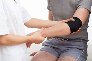 Mobile Physical Therapy For Tennis Elbow