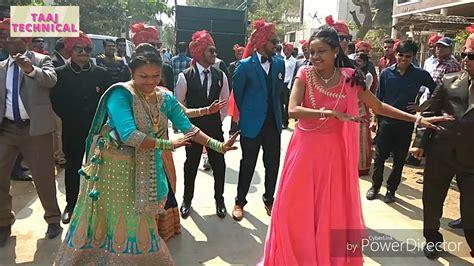Char Char Bandhi Wali Gadi Dance Dj Taaj Nandubar