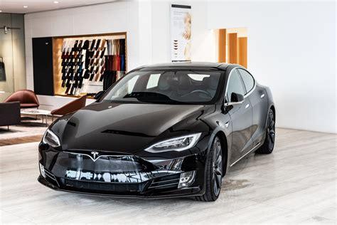 2016 Tesla Model S P100d Stock # P102928a For Sale Near