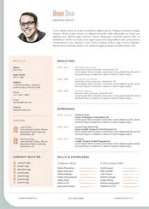 jade corporate cv template