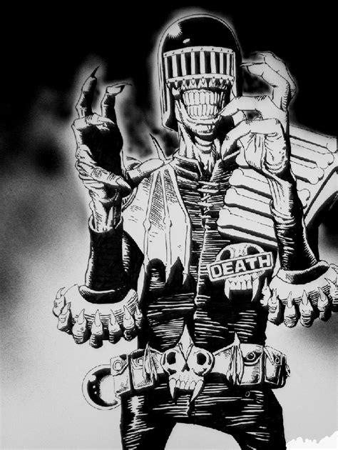 judge death  ninja  newgrounds